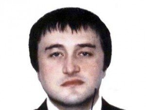 Рустам Махмудов