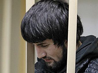 Главное доказательство вины Мирзаева восстановили и вернули в дело