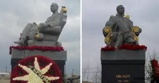 Мoгила ворa в законе Икметa Мухтарова (Хикмет)