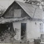 Дом Толстопятовых, где они хранили оружие