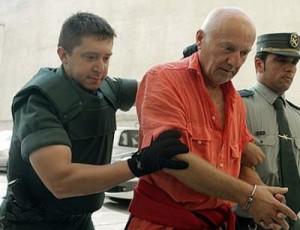 Криминальный авторитет Леонид Христофоров