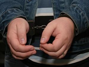 Полиция задержала еще одного члена криминальной группировки «Патрон»