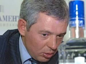 Авторитетный бизнесмен Сергей Куприянов
