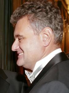 Авторитетный бизнесмен Юрий Манилов
