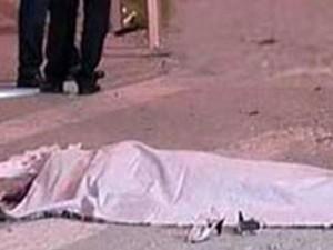 Место убийства Бондо Шаликиани