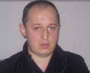 Вор в законе Василий Русан - Вася Ушатый.