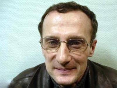 Россия выдала Грузии «вора в законе» Бидзину Бакуридзе