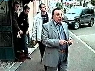Правоохранители поговорили с дедом Хасаном о хищениях на «олимпийской» стройке