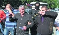 Жесткий передел в воровском мире Украины — часть1