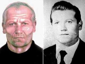 Босс сицилийской мафии Бернардо Провенцано