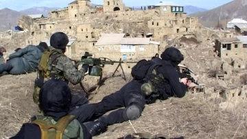В Дагестане уничтожен главарь «цунтинской» банды