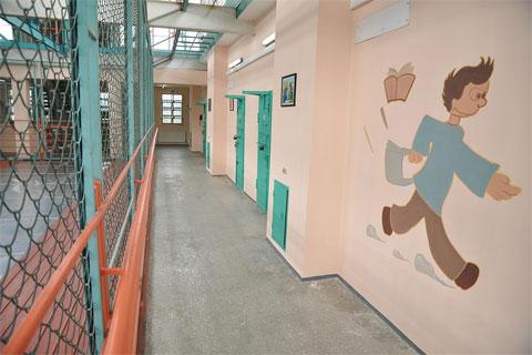 Глданская тюрьма