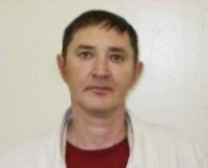 Вор в законе Сергей Акимов (Аким Волгоградский)