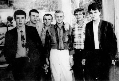 Члены ОПГ криминального авторитета Игоря Филиппова