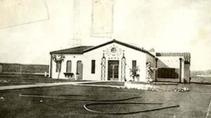 Радиостанция Джона Бринкли