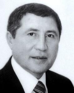 Криминальный авторитет Игорь Филиппов