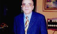 Вор в законе Мирон Горгидзе