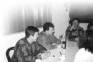 Члены Медведковской ОПГ