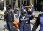 Задержаны 30 криминальных авторитетов