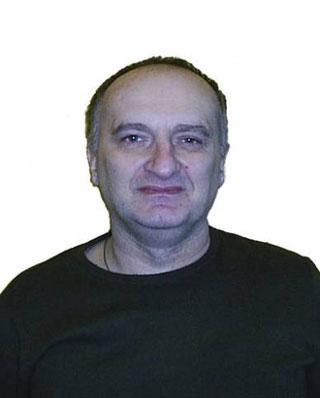 Вор в законе Дато Сургутский