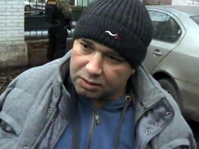 Задержан киллер Назим Хромой
