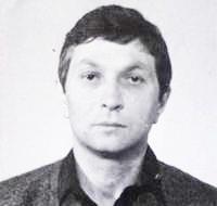 Криминальный авторитет Виктор Башмаков фото