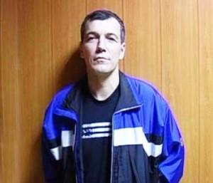Бывший вор в законе Гаджи Халимбеков (Гаджи Ставропольский)
