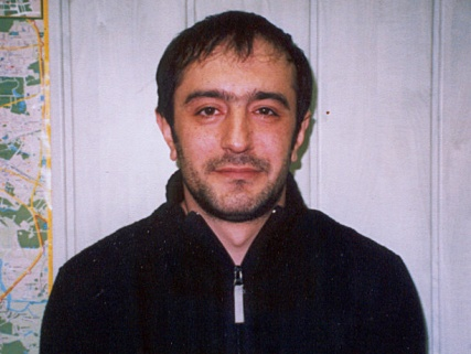 Вор в законе Бахиш Алиев (Ваха)