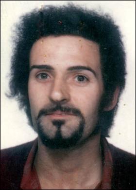 Питер Сатклифф (фото 1981 года)