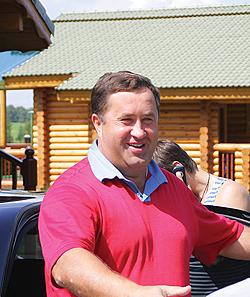 Лалакин Сергей Николаевич - (Лучок)