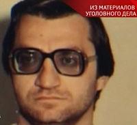 Серийный убийца Валерий Асратян