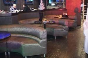 Бригадиры криминального авторитета расстреляли ночной клуб