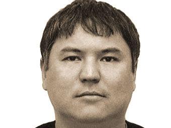 Криминальный передел в Киргизии