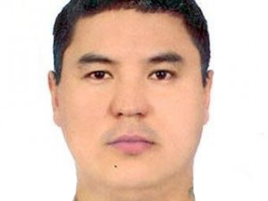 Вор в законе Камчи Кольбаев