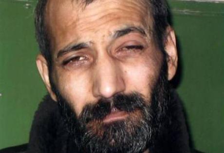 Вор в законе Сумбат Абасов задержан в Москве