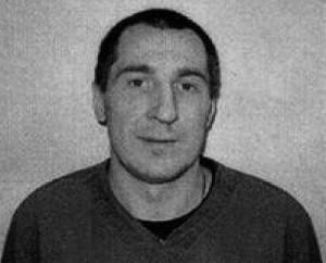 Вор в законе Константин Борисов - Костыль