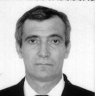 Вор в законе Олег Михаелян по кличке Олег Ашхабадский