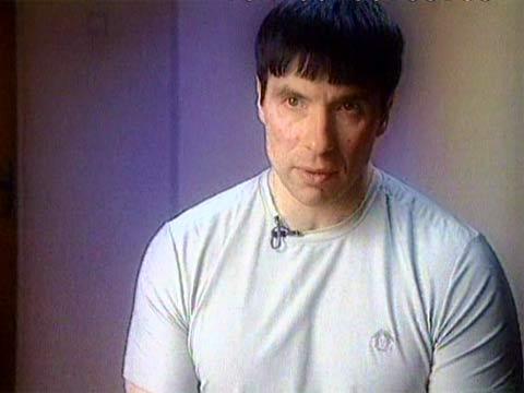 Арестован киллер, убивший Отари Квантришвили