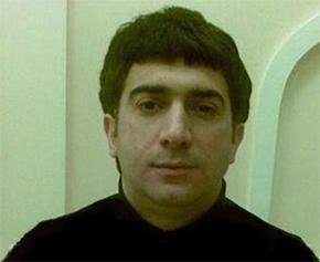 Вор в законе Ровшан Джаниев