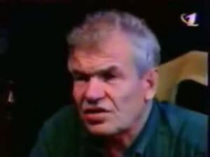 Вор в законе Владислав Кирпичев (Кирпич)
