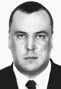 Смотрящий за Измайловской ОПГ авторитет Малевский
