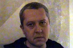 В Москве задержан вор в законе Медвежонок