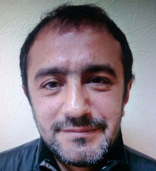 Вор в законе Бахиш Алиев выдворен с Украины