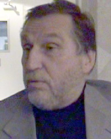 В Подмосковье арестован легендарный белорусский вор в законе Тимоха