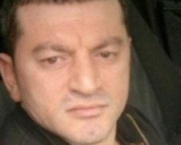 Вор в законе Гоча Джинчирадзе выдворен с Украины