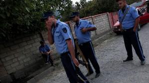 В Грузии задержали 12 человек за связи с ворами в законе