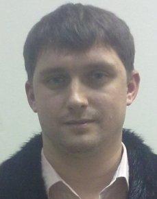 Вор в законе Виктор Жаринов по кличке Цезарь
