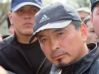 Ожидается коронация смотрящего по Кыргызстану