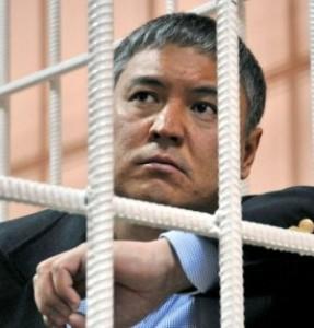 Вор в законе Камчыбек Кольбаев - Коля Киргиз