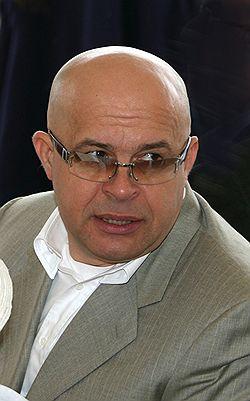 Александр Таранцев